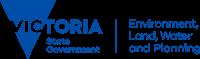 Victoria State Gov DELWP logo