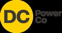 DC Power Co logo