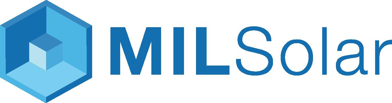MIL Solar logo