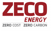 Zeco Energy logo