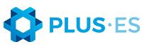 PLUS ES logo