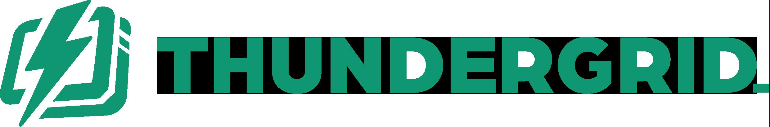 Thundergrid logo