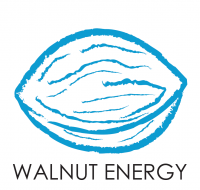 Walnut Energy logo