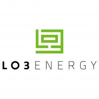LO3 logo