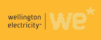 Wellington Electricity logo