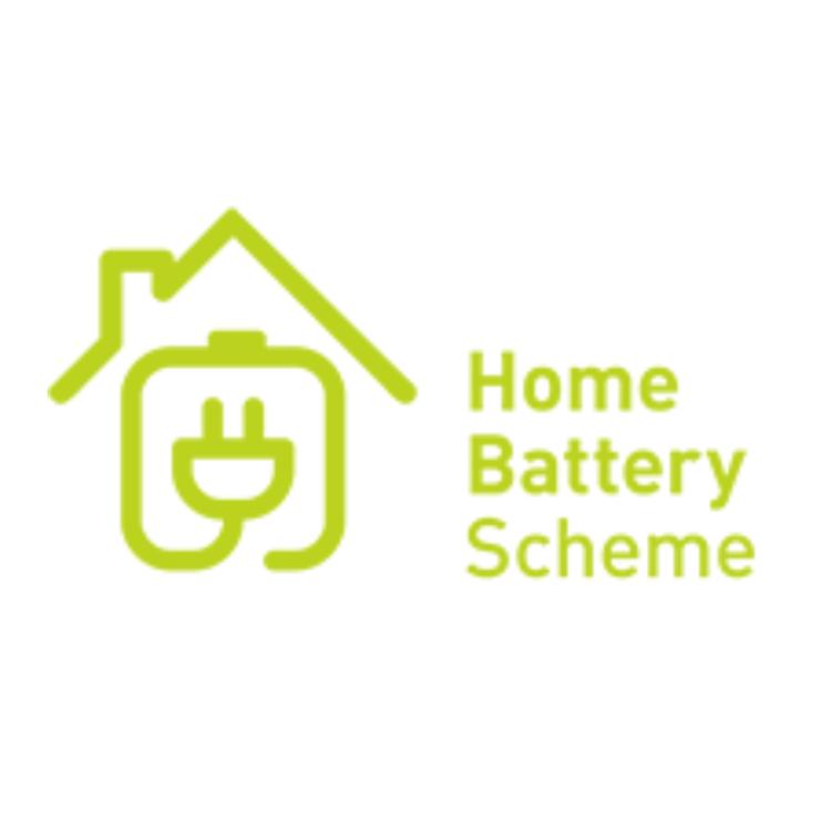 Home Battery Scheme logo