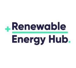 Renewable Energy Hub logo